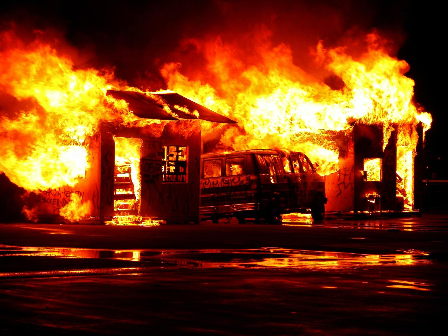 Emergency Response & Risk Management